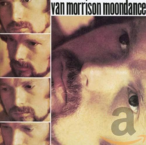 「Into the Mystic」収録アルバム『Moondance』/Van Morrison