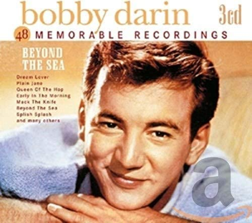 「Beyond The Sea」収録アルバム『Beyond The Sea』/Bobby Darin