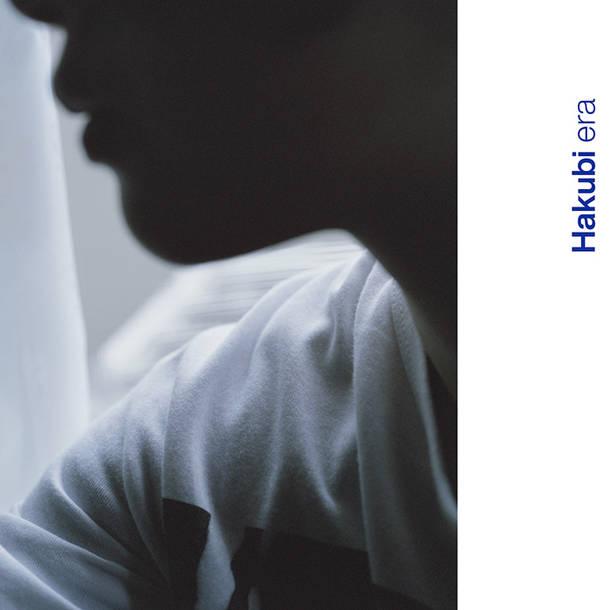 アルバム『era』【初回限定盤】(CD+DVD)