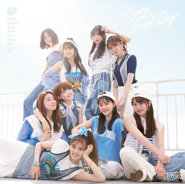 EP『Enjoy / Good Days』【通常盤】