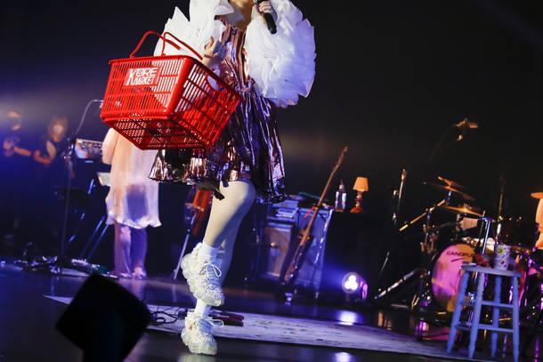 【コレサワ ライヴレポート】 『コレサワ LIVE TOUR 2021  愛を着て、会いに来て。』 2021年7月23日 at 中野サンプラザ
