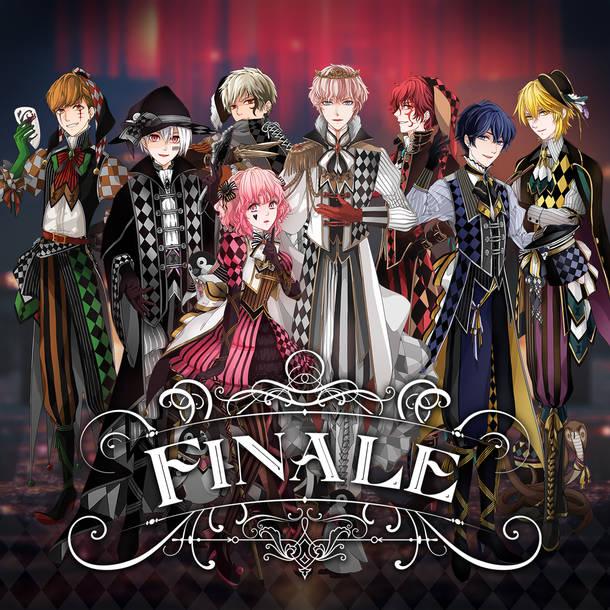 配信シングル「Finale」