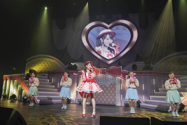 2021年7月4日 at パシフィコ横浜 国立大ホール(Photo by 上飯坂 一)