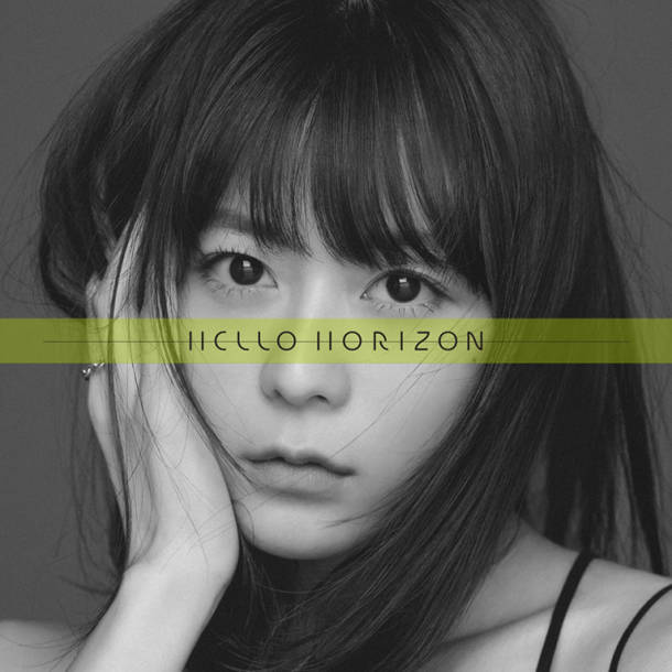 シングル「HELLO HORIZON」