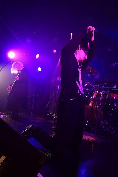 7月22日(木)@渋谷Eggman photo by  小松陽祐(odd job)