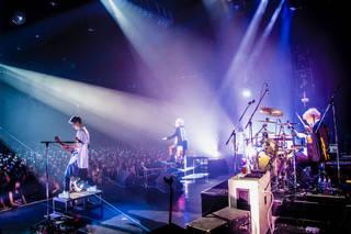 2021年7月7日 at Zepp Tokyo