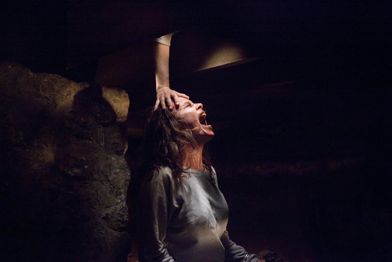 『死霊館』© Warner Bros. Entertainment Inc.