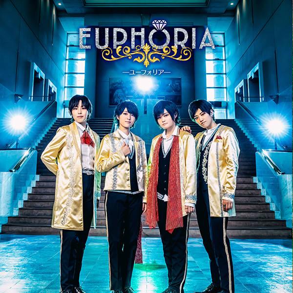 アルバム『EUPHORIA』