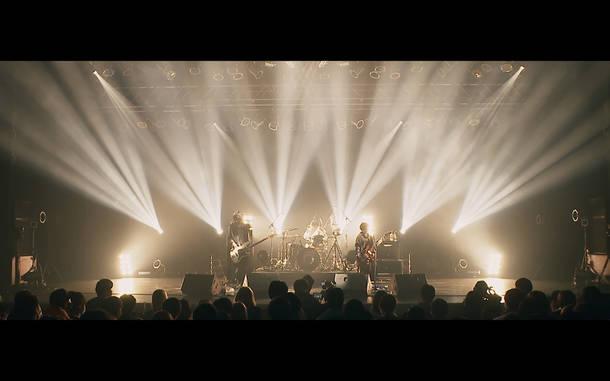 「mirror」【LIVE MV】(2021.02.09 @SHIBUYA TSUTAYA O-EAST)