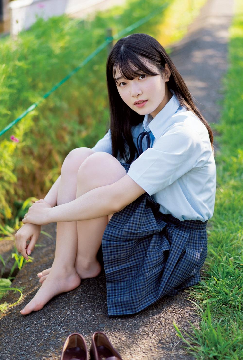 小越春花(NGT48)