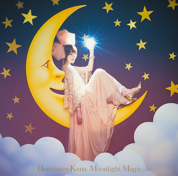 シングル「Moonlight Magic」【きゃにめ限定盤】(CD+PHOTO SET+Blu-ray) 【インターナショナル盤】(CD+PHOTO SET)