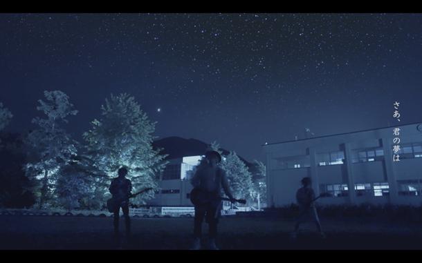 「星のオーケストラ」MV