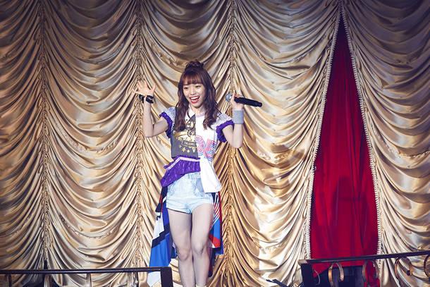 8月9日(月)@東京キネマ倶楽部【1部】 photo by 笹森健一