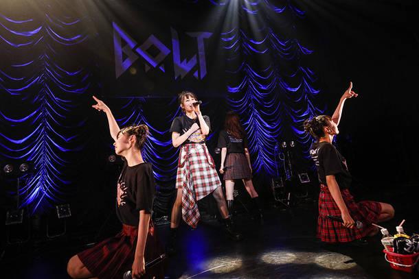 8月9日(月)@東京キネマ倶楽部【2部】 photo by 笹森健一