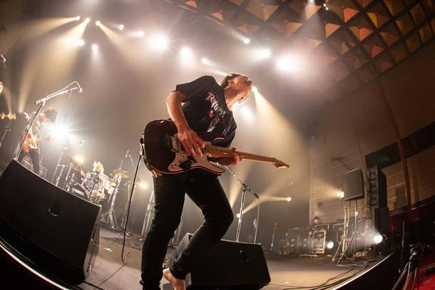『京都迎撃 2021』/Brown Basket(Photo by 翼、)