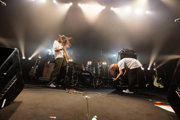 『京都迎撃 2021』/TETORA(Photo by 翼、)