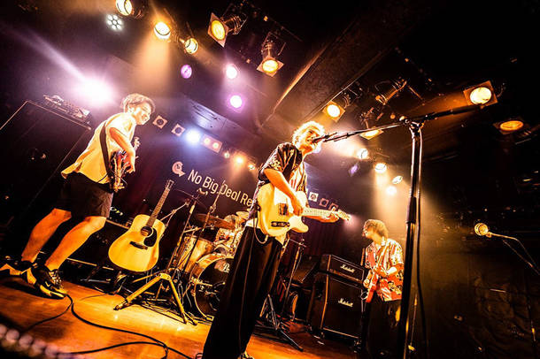 2021年8月3日 at 東京・渋谷Star Lounge(peeto)