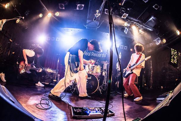 2021年8月3日 at 東京・渋谷Star Lounge(Bye-Bye-Handの方程式)