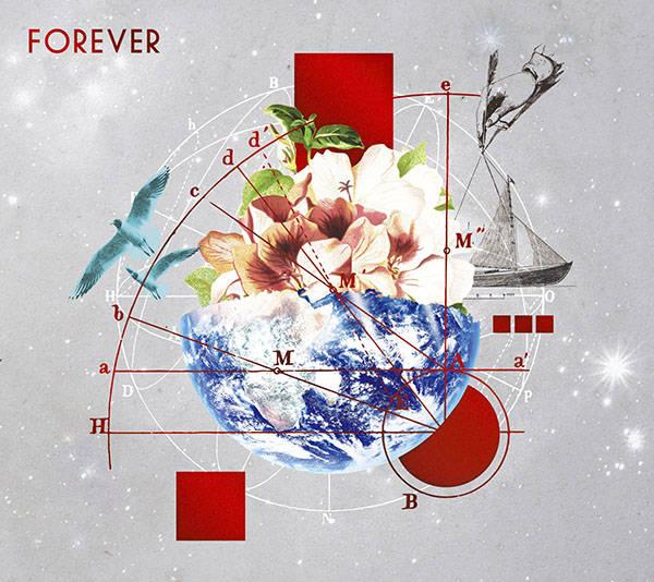 シングル「FOREVER」【LE-CIEL限定盤】(CD+GOODS)