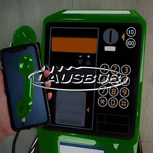 配信シングル「Telefon」/LAUSBUB