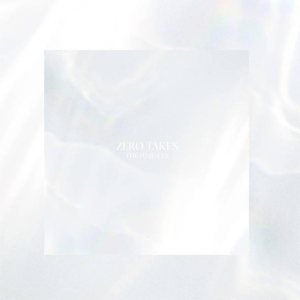 アルバム『ZERO TAKES』【通常盤】(CD)