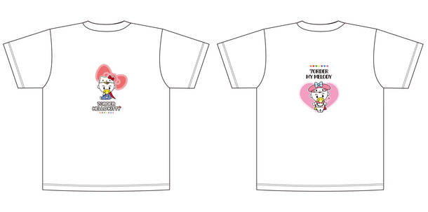 Tシャツ(全2種)