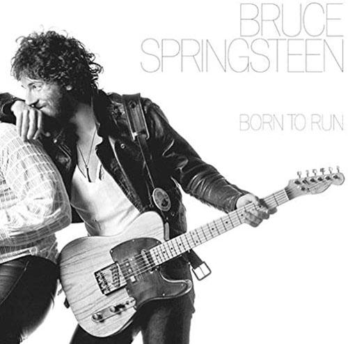 『Born To Run』('75)/Bruce Springsteen