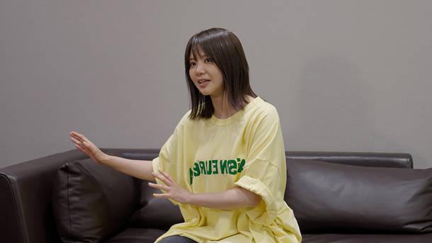 「いきものがかりの みなさん、こんにつあー!! THE LIVE 2021!!!」ドキュメンタリー・ティザー (-TSUZUKU-)