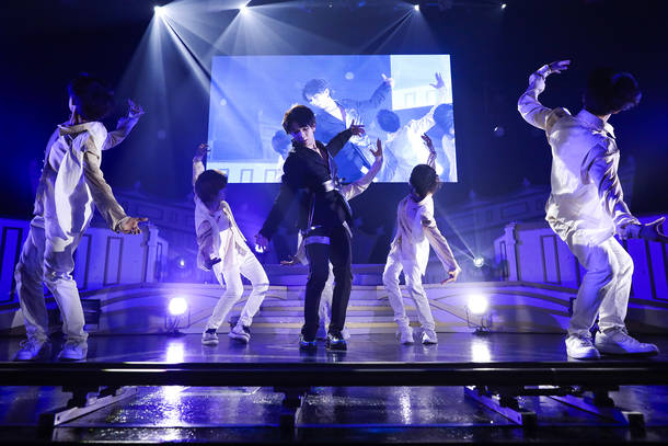 【M!LK ライヴレポート】 『M!LK BEST L!VE TOUR  ~Thank you for your smile~』 2021年8月20日 at Zepp Tokyo