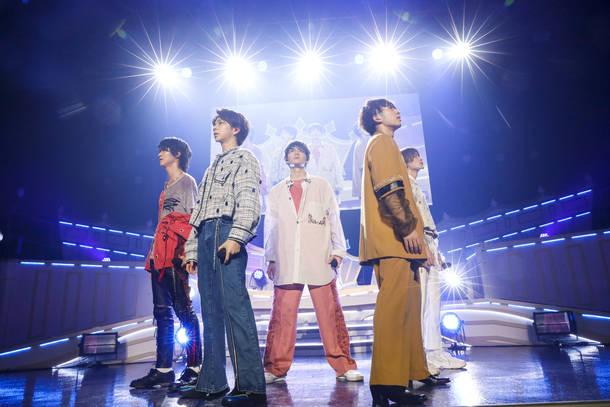 2021年8月20日 at Zepp Tokyo