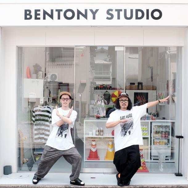 BENTONY STUDIO