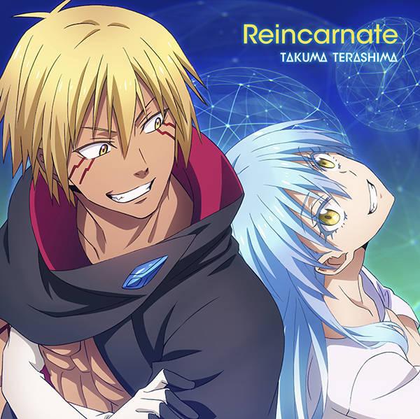 シングル「Reincarnate」【通常盤】(CD)