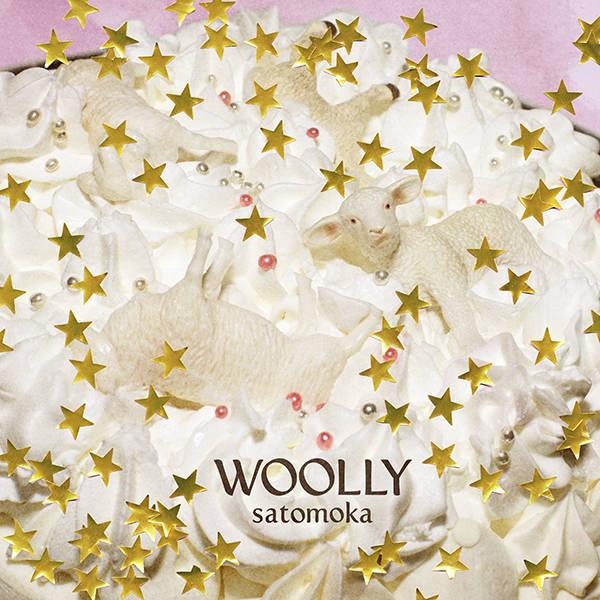 アルバム『WOOLLY』【UNIVERSAL MUSIC STORE盤】(CD+DVD+マグカップ)
