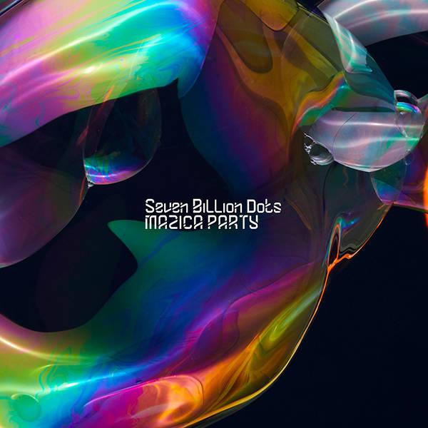 シングル「MAZICA PARTY」【通常盤】(CD)