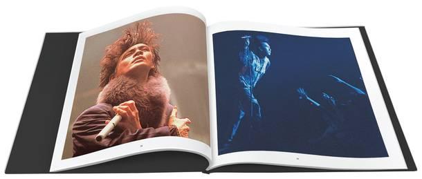 『BOØWY Special Photo Book』展開画像