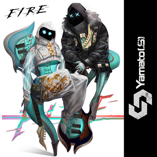 配信シングル「Fire」