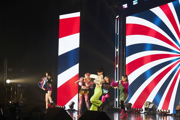『DIAMOND FES -2021 SUMMER-』2021年8月23日 at Zepp Tokyo(FAKY)(Photo by 青木早霞)