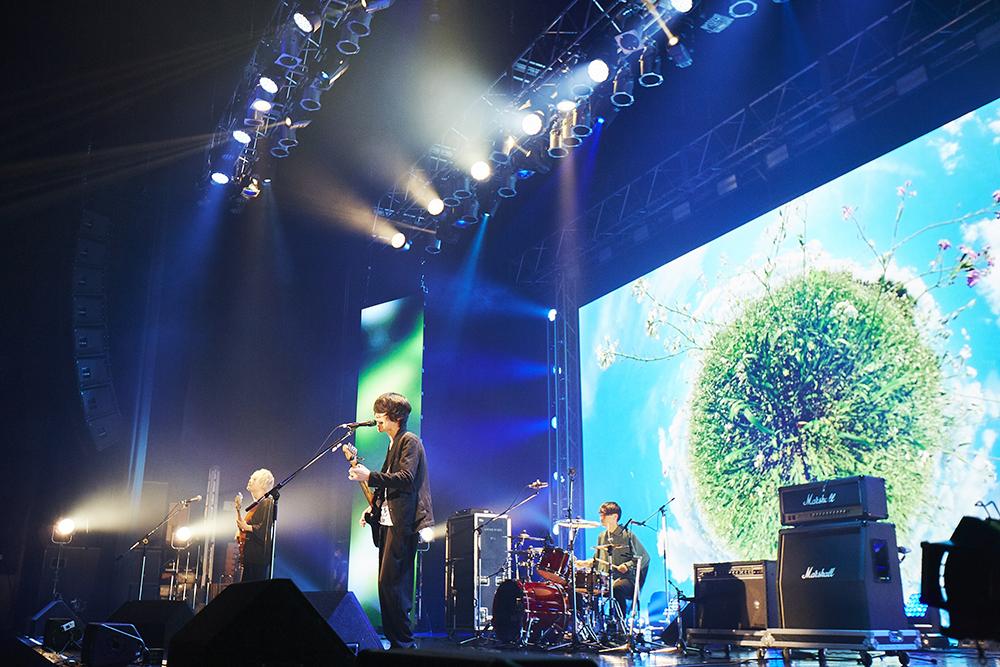 『DIAMOND FES -2021 SUMMER-』2021年8月23日 at Zepp Tokyo(アマアシ)(Photo by 青木早霞)