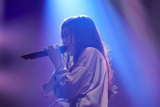 『MIREI TOUYAMA LIVE HOUSE TOUR 2020』2021年8月30日(月) at Veats Shibuya