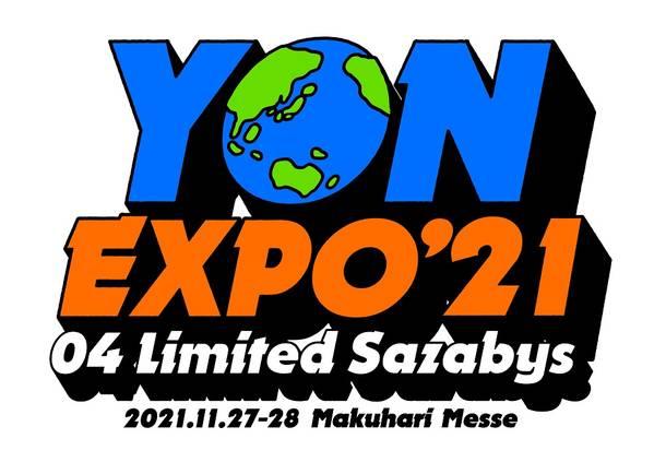 『04 Limited Sazabys『YON EXPO'21』』