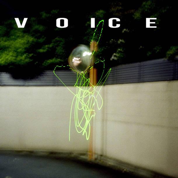 配信楽曲「VOICE」
