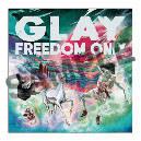 アルバム『FREEDOM ONLY』ショップ別先着予約購入特典 タワーレコード:ジャケット缶バッチ