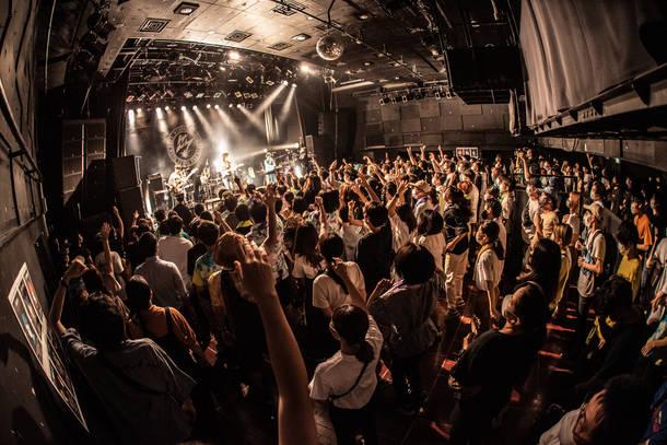 2021年8月26日 at 渋谷WWW X