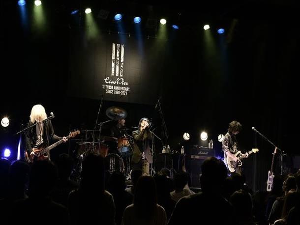 9月5日(日)@渋谷WWW X photo by  小松陽祐(ODD JOB)