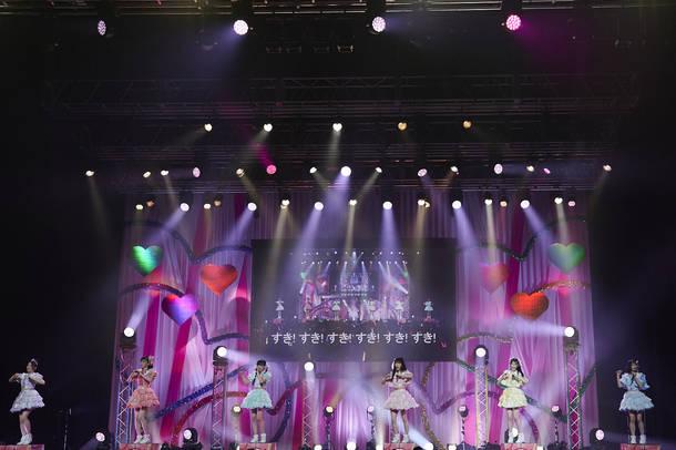 2021年9月4日 at Zepp Haneda(TOKYO)