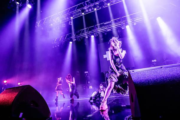2021年9月9日 at Zepp Haneda(TOKYO)
