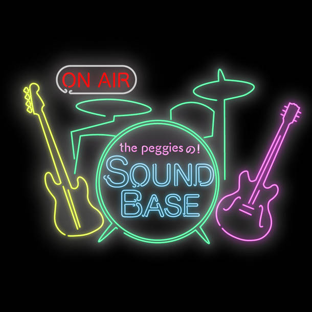 『the peggiesの!SOUND BASE Vol.2』