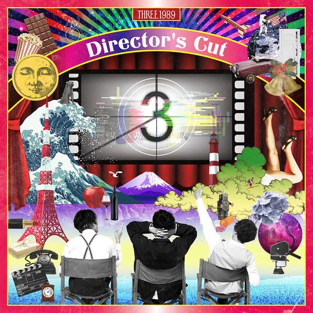 アルバム『Director's Cut』