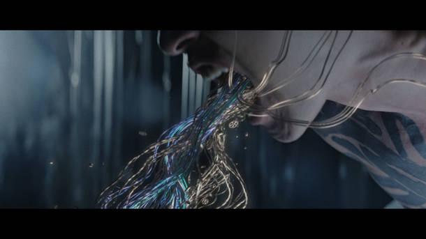 「New Gravity」MV