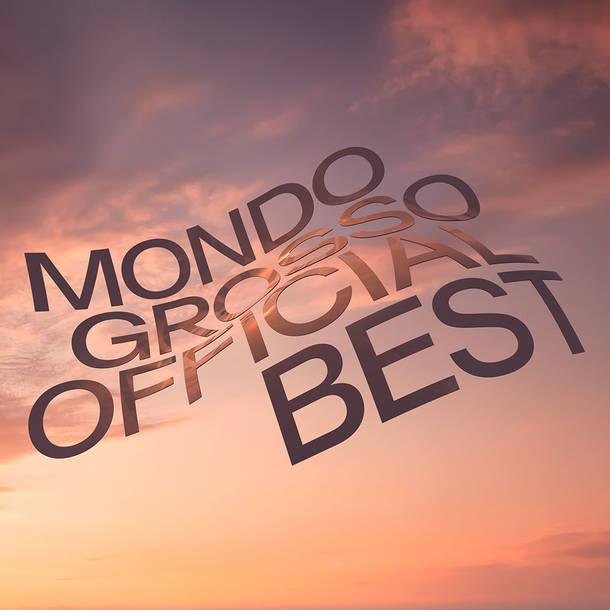 アルバム『MONDO GROSSO OFFICIAL BEST』